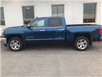 2018 Silverado 1500 Crew Cab 4x4,  Pickup #18-1491 - photo 5