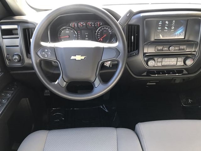 2018 Silverado 1500 Double Cab 4x2,  Pickup #18-1510 - photo 18