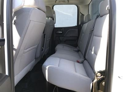 2018 Silverado 1500 Double Cab 4x2,  Pickup #18-1510 - photo 17