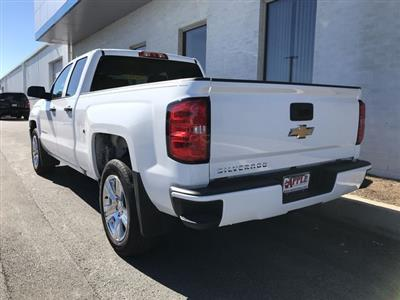 2018 Silverado 1500 Double Cab 4x2,  Pickup #18-1510 - photo 2