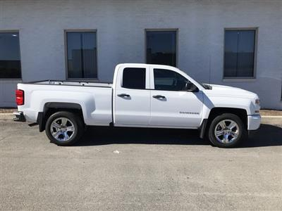 2018 Silverado 1500 Double Cab 4x2,  Pickup #18-1510 - photo 9