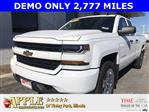 2018 Silverado 1500 Double Cab 4x2,  Pickup #18-1510 - photo 1