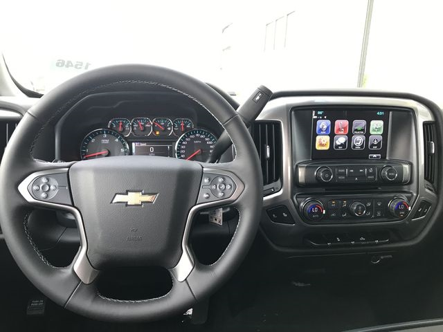 2018 Silverado 1500 Double Cab 4x4,  Pickup #18-1546 - photo 18
