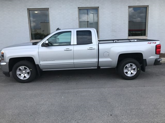 2018 Silverado 1500 Double Cab 4x4,  Pickup #18-1546 - photo 6
