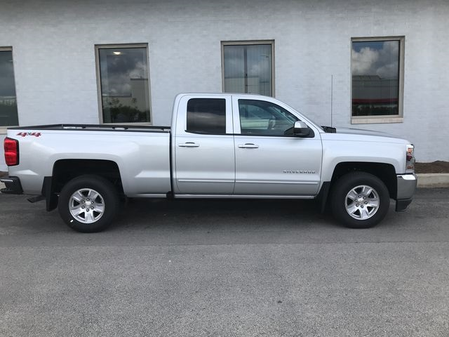 2018 Silverado 1500 Double Cab 4x4,  Pickup #18-1546 - photo 9