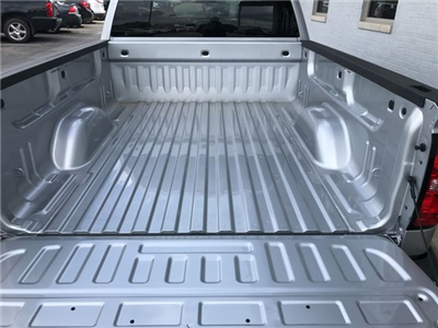 2018 Silverado 1500 Double Cab 4x4,  Pickup #18-1546 - photo 11