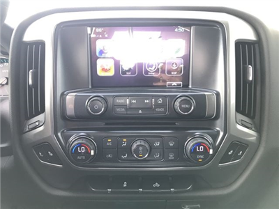 2018 Silverado 1500 Double Cab 4x4,  Pickup #18-1546 - photo 14