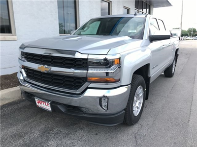 2018 Silverado 1500 Double Cab 4x4,  Pickup #18-1546 - photo 5