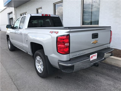2018 Silverado 1500 Double Cab 4x4,  Pickup #18-1546 - photo 2