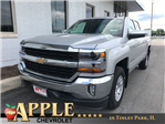 2018 Silverado 1500 Double Cab 4x4,  Pickup #18-1546 - photo 1