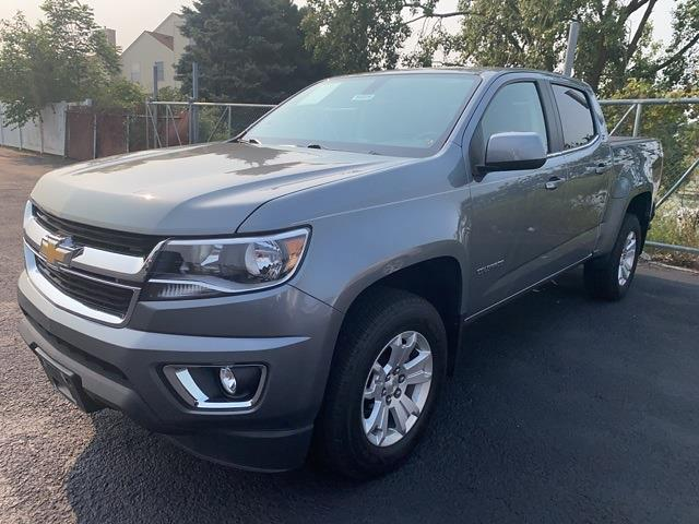 2018 Colorado Crew Cab 4x4,  Pickup #18-1552 - photo 3