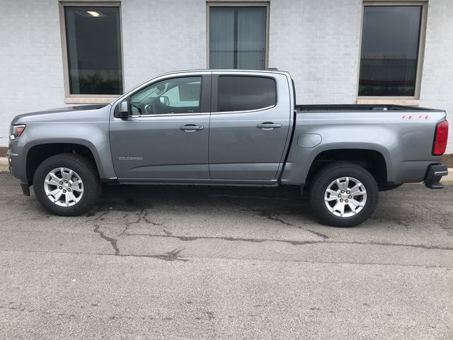 2018 Colorado Crew Cab 4x4,  Pickup #18-1552 - photo 5