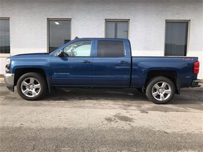 2018 Silverado 1500 Crew Cab 4x4,  Pickup #18-1724 - photo 6