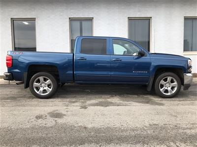 2018 Silverado 1500 Crew Cab 4x4,  Pickup #18-1724 - photo 9