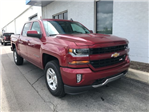 2018 Silverado 1500 Crew Cab 4x4,  Pickup #18-1743 - photo 3