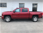 2018 Silverado 1500 Crew Cab 4x4,  Pickup #18-1743 - photo 6