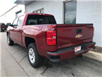 2018 Silverado 1500 Crew Cab 4x4,  Pickup #18-1743 - photo 2
