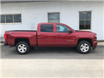 2018 Silverado 1500 Crew Cab 4x4,  Pickup #18-1743 - photo 9