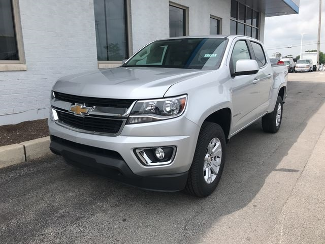 2018 Colorado Crew Cab 4x4,  Pickup #18-1752 - photo 4