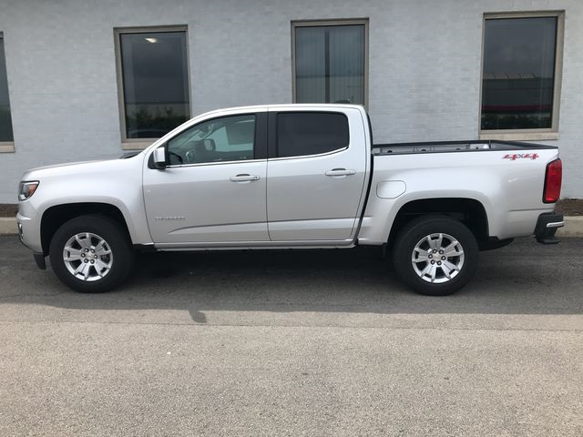 2018 Colorado Crew Cab 4x4,  Pickup #18-1752 - photo 5