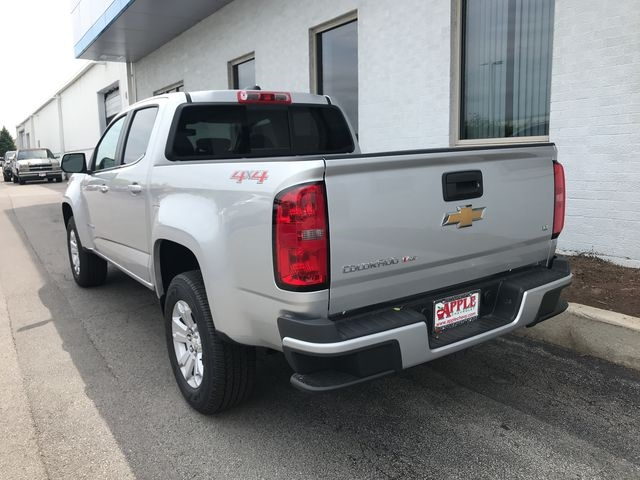 2018 Colorado Crew Cab 4x4,  Pickup #18-1752 - photo 2