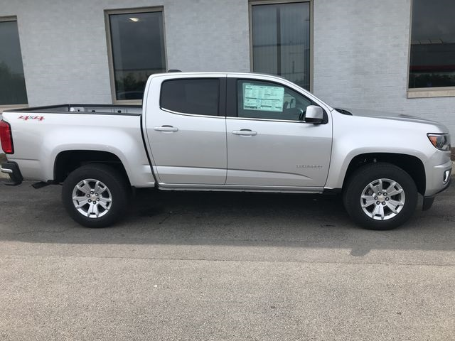 2018 Colorado Crew Cab 4x4,  Pickup #18-1752 - photo 8