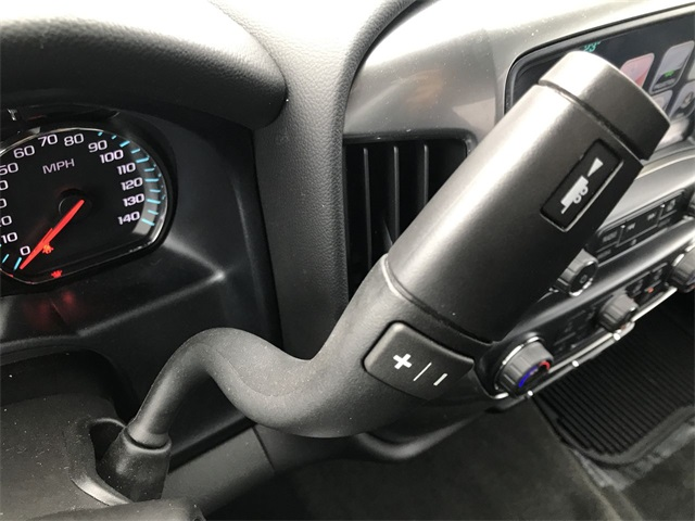 2018 Silverado 1500 Crew Cab 4x4,  Pickup #18-2013 - photo 15