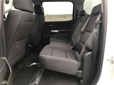 2018 Silverado 1500 Crew Cab 4x4,  Pickup #18-2013 - photo 17