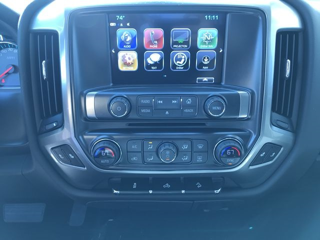 2018 Silverado 1500 Crew Cab 4x4,  Pickup #18-2072 - photo 14