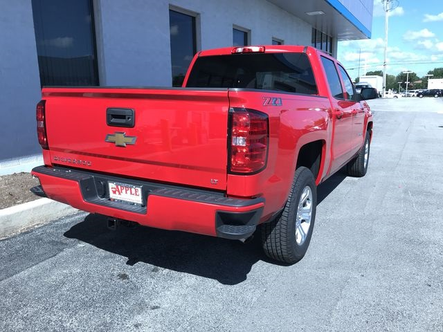 2018 Silverado 1500 Crew Cab 4x4,  Pickup #18-2072 - photo 8