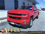 2018 Silverado 1500 Crew Cab 4x4,  Pickup #18-2072 - photo 1
