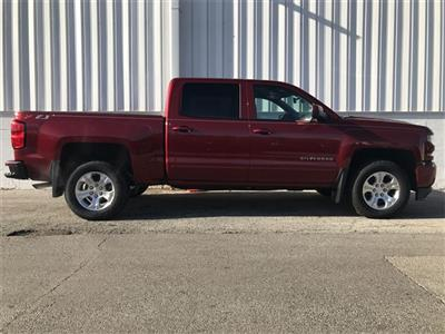 2018 Silverado 1500 Crew Cab 4x4,  Pickup #18-2137 - photo 9