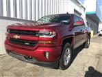 2018 Silverado 1500 Crew Cab 4x4,  Pickup #18-2137 - photo 5