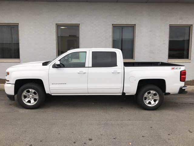 2018 Silverado 1500 Crew Cab 4x4,  Pickup #18-2142 - photo 6