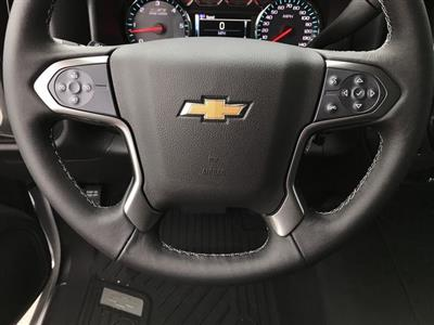2018 Silverado 1500 Crew Cab 4x4,  Pickup #18-2142 - photo 13