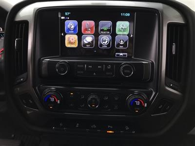 2018 Silverado 1500 Crew Cab 4x4,  Pickup #18-2142 - photo 14