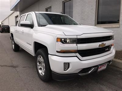 2018 Silverado 1500 Crew Cab 4x4,  Pickup #18-2142 - photo 3