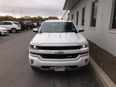 2018 Silverado 1500 Crew Cab 4x4,  Pickup #18-2142 - photo 4