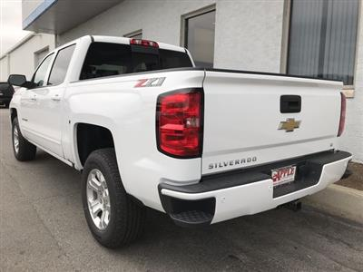 2018 Silverado 1500 Crew Cab 4x4,  Pickup #18-2142 - photo 2