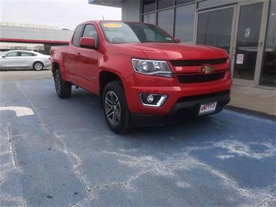 2019 Colorado Extended Cab 4x2,  Pickup #19-0110 - photo 3