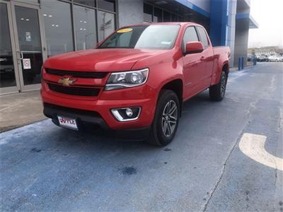 2019 Colorado Extended Cab 4x2,  Pickup #19-0110 - photo 5