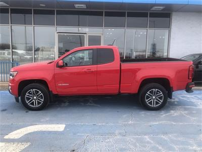 2019 Colorado Extended Cab 4x2,  Pickup #19-0110 - photo 6