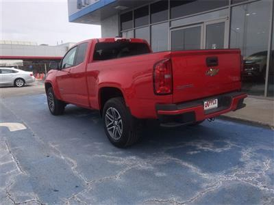 2019 Colorado Extended Cab 4x2,  Pickup #19-0110 - photo 2