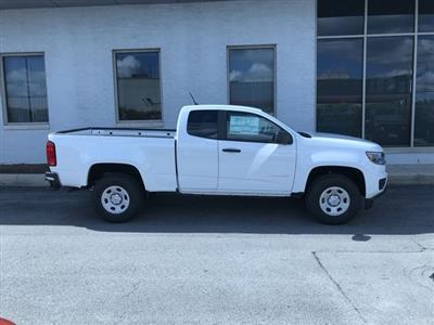 2019 Colorado Extended Cab 4x2,  Pickup #19-0113 - photo 9