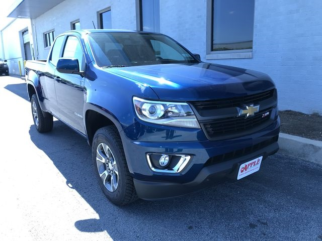 2019 Colorado Extended Cab 4x2,  Pickup #19-0143 - photo 3