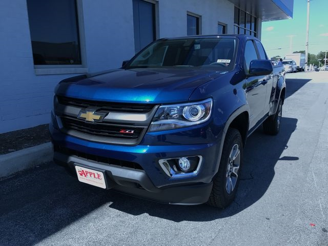 2019 Colorado Extended Cab 4x2,  Pickup #19-0143 - photo 5