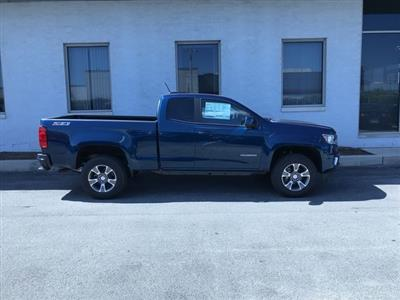 2019 Colorado Extended Cab 4x2,  Pickup #19-0143 - photo 9