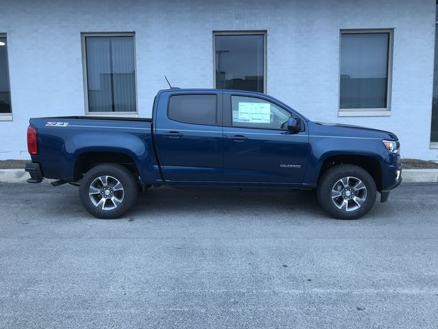 2019 Colorado Crew Cab 4x4,  Pickup #19-0151 - photo 8