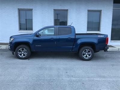 2019 Colorado Crew Cab 4x4,  Pickup #19-0151 - photo 5