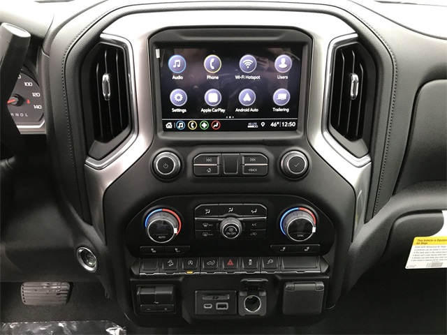 2019 Silverado 1500 Crew Cab 4x4,  Pickup #19-0156 - photo 14